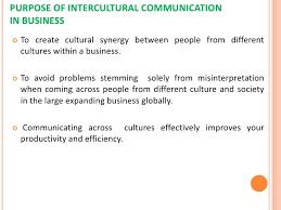 intercultural communication in business essay on becoming a  intercultural communication in business essay on becoming a cosmetology