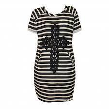 <b>Платье</b> для активного отдыха <b>Emblem</b> 2016 Dress Line <b>black</b> line ...