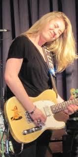 <b>Joanne Shaw Taylor</b> - Wikipedia