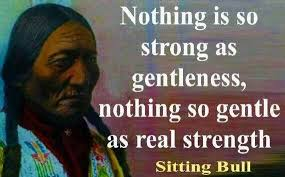 Sitting Bull Quotes Explained. QuotesGram