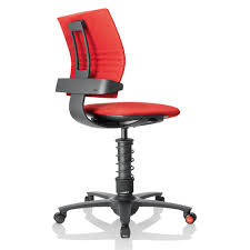 active chair chair that offers a variety of sitting positions 3dee active office chair bela stackable office chair