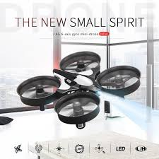 <b>JJRC H36</b> Mini Drone RC Quadrocopter With Headless Mode One ...