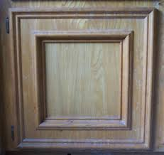 how to make kitchen cabinets: make a kitchen cabinet door similar to making picture frame
