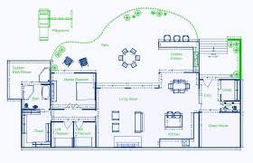 BEACHFRONT HOUSE PLANS   FREE FLOOR PLANSLuxury Oceanfront Beach House Floor Plans   The Cottages at Ponce