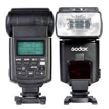 <b>Godox Thinklite TTL TT680N</b> Camera Flash download instruction ...