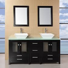 design basin bathroom sink vanities: wonderful design ideas bathroom vanities with sinks  adorna quot double sink bathroom vanity set solid