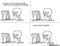 Brain Cancer by mada.madalin.391 - Meme Center via Relatably.com