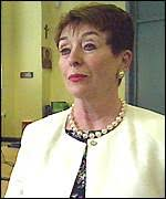"Lady Marie Stubbs: ""I'm just an ordinary headmistress"" - _808667_stubbs150"