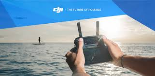 <b>DJI</b> GO 4--For drones since P4 - Apps on Google Play