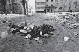 Террористы ЛНР и ДНР специально обстреливают жилые дома и районы. Готовятся новые провокации, - СМИ - Цензор.НЕТ 1563