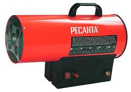 Купить Газовая тепловая пушка <b>РЕСАНТА ТГП</b>-10000 (10 кВт) по ...