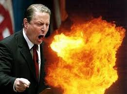 Image result for al gore obama climate pics