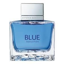 Мужская <b>туалетная вода</b> ANTONIO BANDERAS Blue Seduction ...