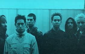 <b>Linkin Park</b> announce 20th anniversary reissue of '<b>Hybrid</b> Theory'