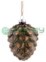 <b>Украшение Lefard Набор Винтажные</b> шары 6шт 10cm 864-119 ...