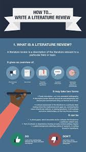 how to write a medical literature review Science and Education Publishing