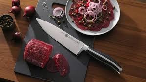 Кухонные <b>ножи</b> серии TWIN® CUISINE
