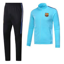 <b>Детский</b> парадный <b>костюм FC Barcelona</b> 18/19, цена 10 000 Тг ...