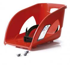 Сиденье со <b>спинкой</b> Seat 1 <b>Prosperplast</b> — купить в Москве в ...