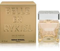 Fragrance Friday: <b>Sonia Rykiel's Belle en</b> Rykiel | Sassy Dove