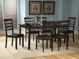 Bars For Dining Room Cherry Wood Dining Room Set Bar Table Dining Sets Dining Bars