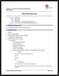agenda template example xianning agenda template example meeting agenda example best templates sample of template