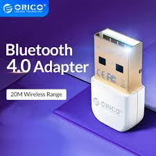 <b>ORICO Mini Wireless USB</b> Bluetooth 4.0 Adapter for PC Laptop ...