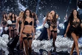 why you shouldn t compare yourself to a victoria s secret model the point is victoria s secrets models were just born that way tall thin and genetically blessed don t beat yourself up for not having the drive or