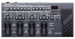 Roland <b>ME</b>-<b>80 процессор гитарный</b>