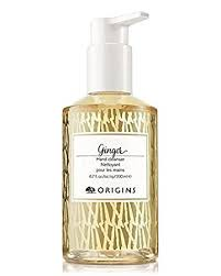 Origins Ginger Hand Cleanser 6.7 Oz/ 200 Ml : Beauty - Amazon.com