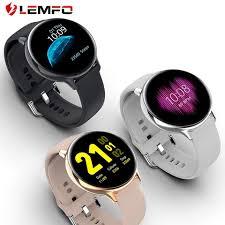 Смарт часы <b>LEMFO DT35</b> 2020 ECG PPG + HRV измерительные ...