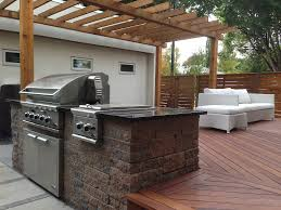 Outdoor Kitchen Outdoor Kitchens Calgary