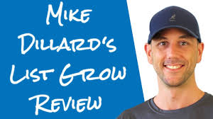 mike dillard s list grow review miles beckler