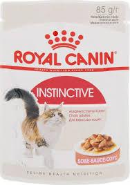 "57 отзывов на Консервы <b>Royal Canin</b> ""<b>Instinctive</b>"", для кошек ..."