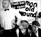 Push Barman to Open Old Wounds [Deluxe Edition]