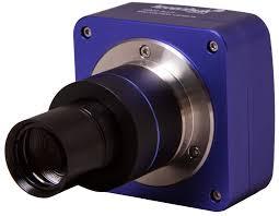 <b>Levenhuk M800 PLUS</b> Microscope Digital Camera - Muziker SI