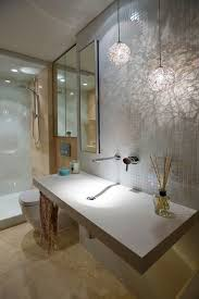 nice shower with vessel awesome bathroom design for small apartment gorgeous minimalist bathroom design of small apartment with glass awesome bathroom design nice pendant