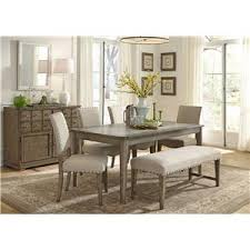 liberty furniture weatherford casual dining room group apothecary furniture collection