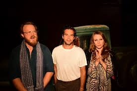 The <b>Lone Bellow</b> <br>- Postponed, new date TBA | The Fillmore ...