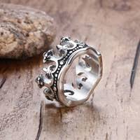Wholesale Stainless <b>Ring</b> Fleur Lis for Resale - Group Buy Cheap ...