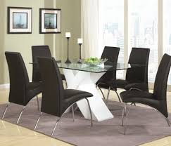 seven piece dining set: financeclick to view financing questionsi have a question about this item ophelia contemporary seven piece dining set