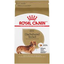 <b>Royal Canin Dachshund</b> Adult Dry Dog Food, 10 lb - Walmart.com ...