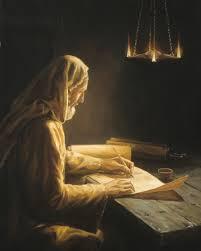 o profeta Isaías