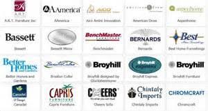 good furniture brands 8 furniture brands list bedroom furniture brands list
