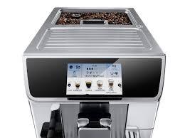 <b>Fully automatic coffee machines</b>   De'Longhi International