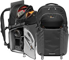 Lowepro Photo Active BP 300 AW Backpack, Black ... - Amazon.com