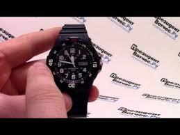 <b>Часы Casio</b> Outgear <b>MRW</b>-<b>200H</b>-1B [<b>MRW</b>-<b>200H</b>-1BVEF] купить ...