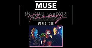 <b>Muse Simulation Theory</b> World Tour 2019: Official Enhanced ...