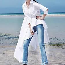 <b>Fashion Pure</b> Colour Long Sleeve Blouse (с изображениями ...