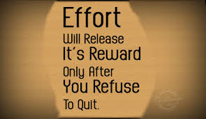 EFFORT QUOTES image quotes at hippoquotes.com via Relatably.com